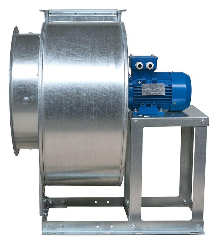 Вентилятор ВЦ 14-46 №6,3 11,0 кВт 750 об/мин (Правый, 0)