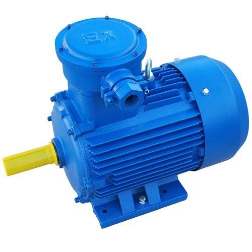 Электродвигатель АИМ